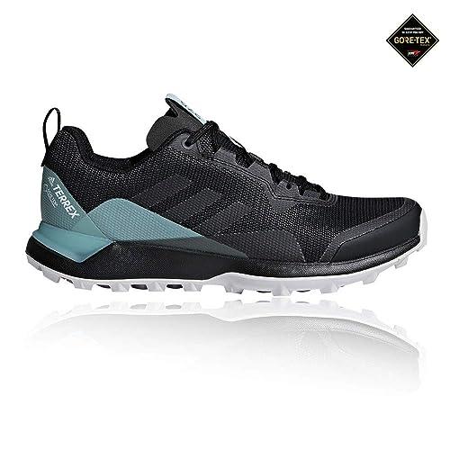adidas Terrex CMTK GTX W, Zapatillas de Senderismo para Mujer: Amazon.es: Zapatos y complementos