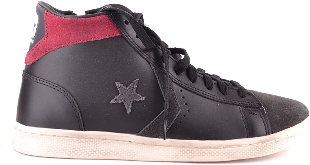 converse homme cuire