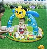 Bugs and Garden Baby Pool
