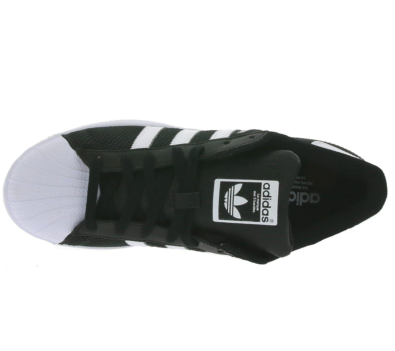 adidas zapatillas superstar mesh