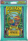 FoxFarm FX14080 Ocean Forest Soil Bag, 12 quart