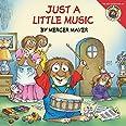 Little Critter: Just a Little Music