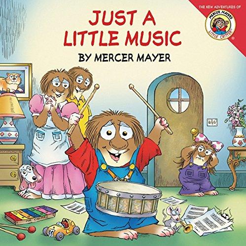 Little Critter: Just a Little Music ()