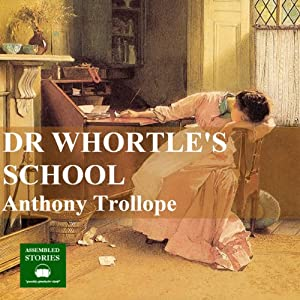 Dr Wortles School Audiobook