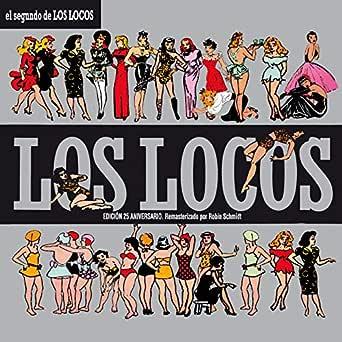 Camisa de Fuerza de Los Locos en Amazon Music - Amazon.es