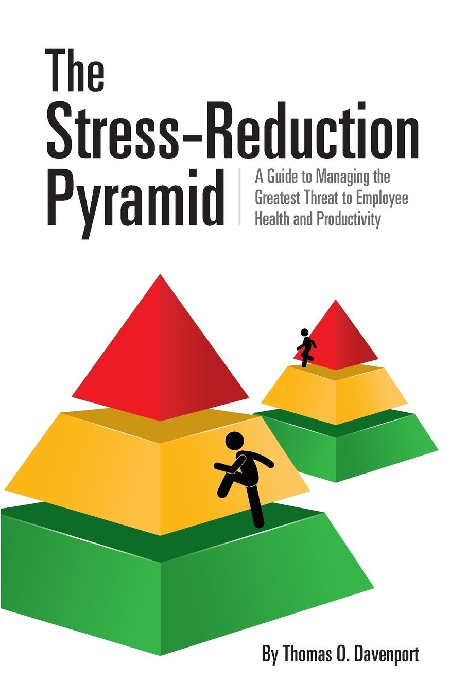 The Stress-Reduction Pyramid: A Guide to Managing the