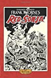 Frank Thorne's Red Sonja Art Edition Volume 2 HC