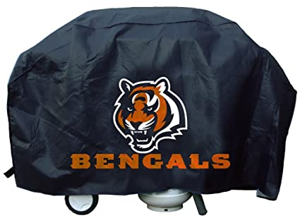4af5c9c3 Amazon.com : Cincinnati Bengals Deluxe Grill Cover : Sports Fan ...