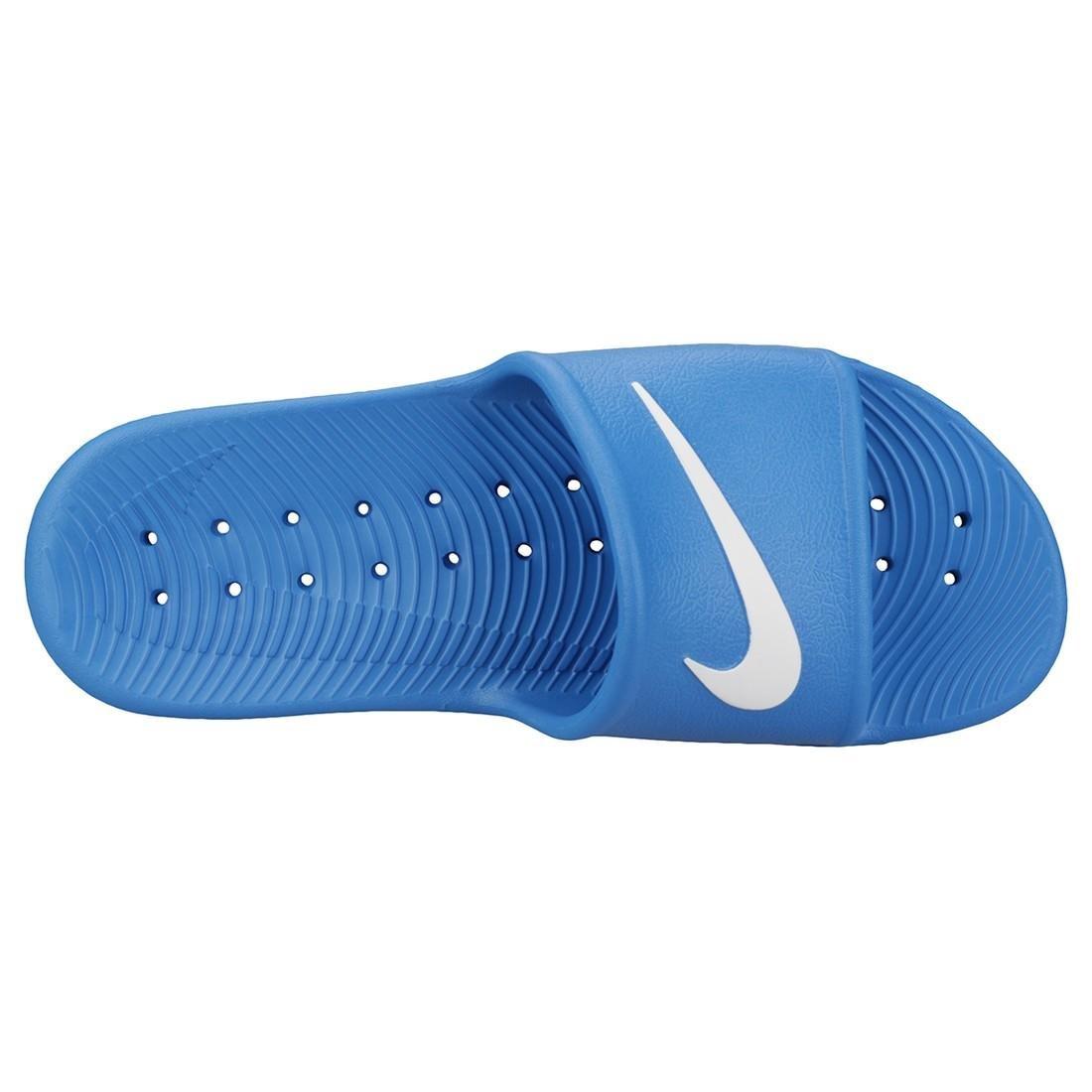 premium selection 93fdb 2ed34 Nike 832528-410, Baskets Mode pour Homme Bleu Bleu - Bleu - Bleu, 42.5 EU:  Amazon.fr: Chaussures et Sacs