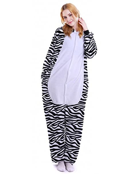 Yabliss - Pijama de una Pieza - para Mujer