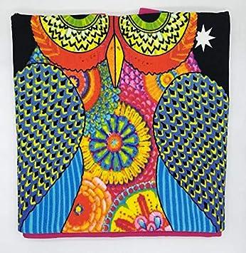 Azul, 150x70 Secado r/ápido Goodforgoods Toalla para la Playa y Piscina 150x70cm f/ácil de Guardar con Dibujos de flamencos Ligera