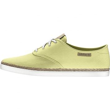 adidas Adria PS Espadrille women GELB D67603 Grösse  38  Amazon.de ... 6756d379a5