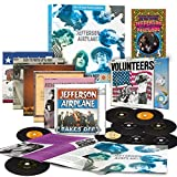 The CD Vinyl Replica Collection Boxset - Numbered 1,000 Worldwide - Cardboard Sleeve - High-Definition CD Deluxe Vinyl Replica by Jefferson Airplane