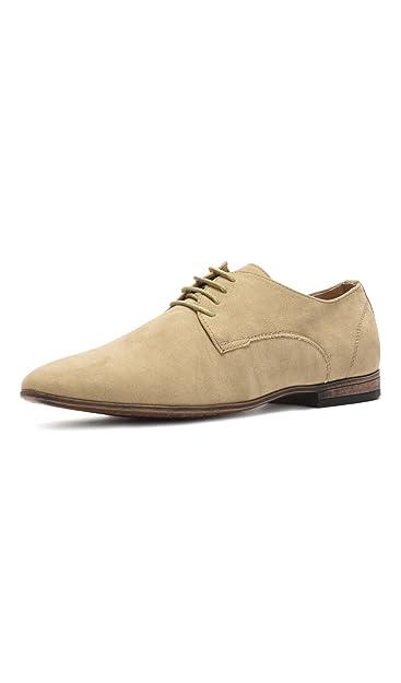 Pointus Reservoir Derbies Bouts à Chaussures Homme Shoes vqASH1