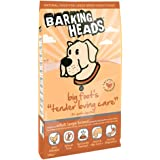 Barking Heads Dog Food Big Foot Tender Loving Care Chicken, 12kg