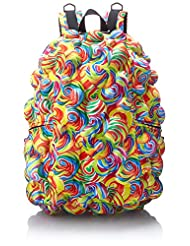 Mad Pax Surfaces Fullpack Backpack, Lollipop Gang, One Size