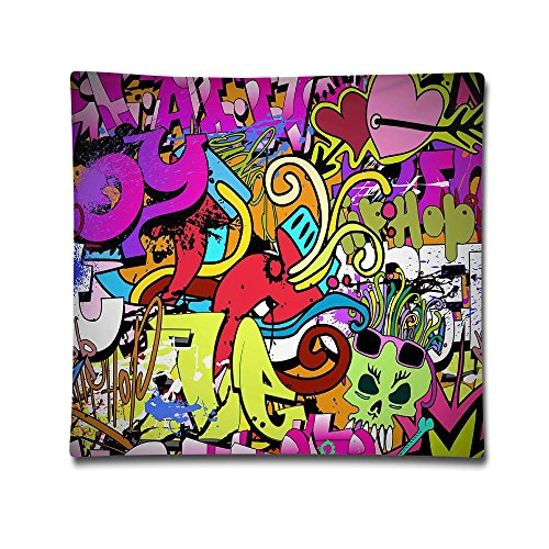 Graffiti Furniture & Decor