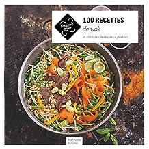 100 recettes de wok (Carrément cuisine) (French Edition)