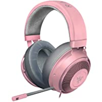 Razer AU Kraken Multi-Platform Wired Gaming Headset, Quartz Pink, RZ04-02830300-R3M1, one Size