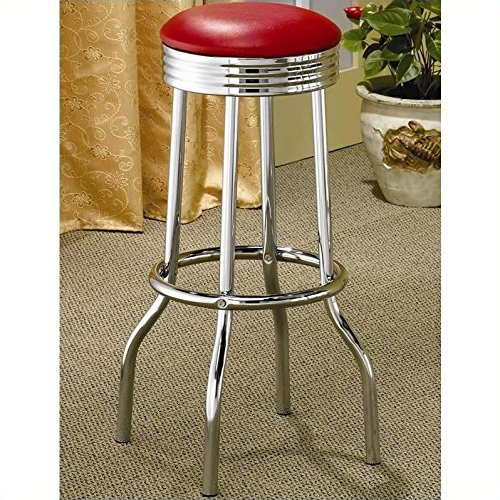 Cleveland Soda Fountain Barstool - Set of 2