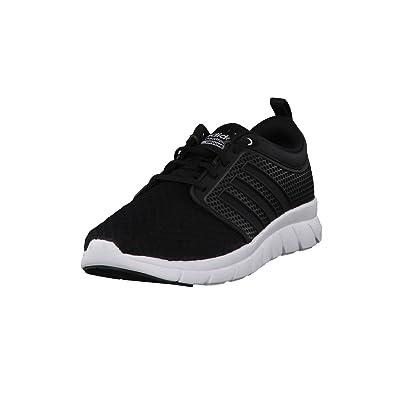 Original adidas Neo Cloudfoam Groove Herren Running Sneakers
