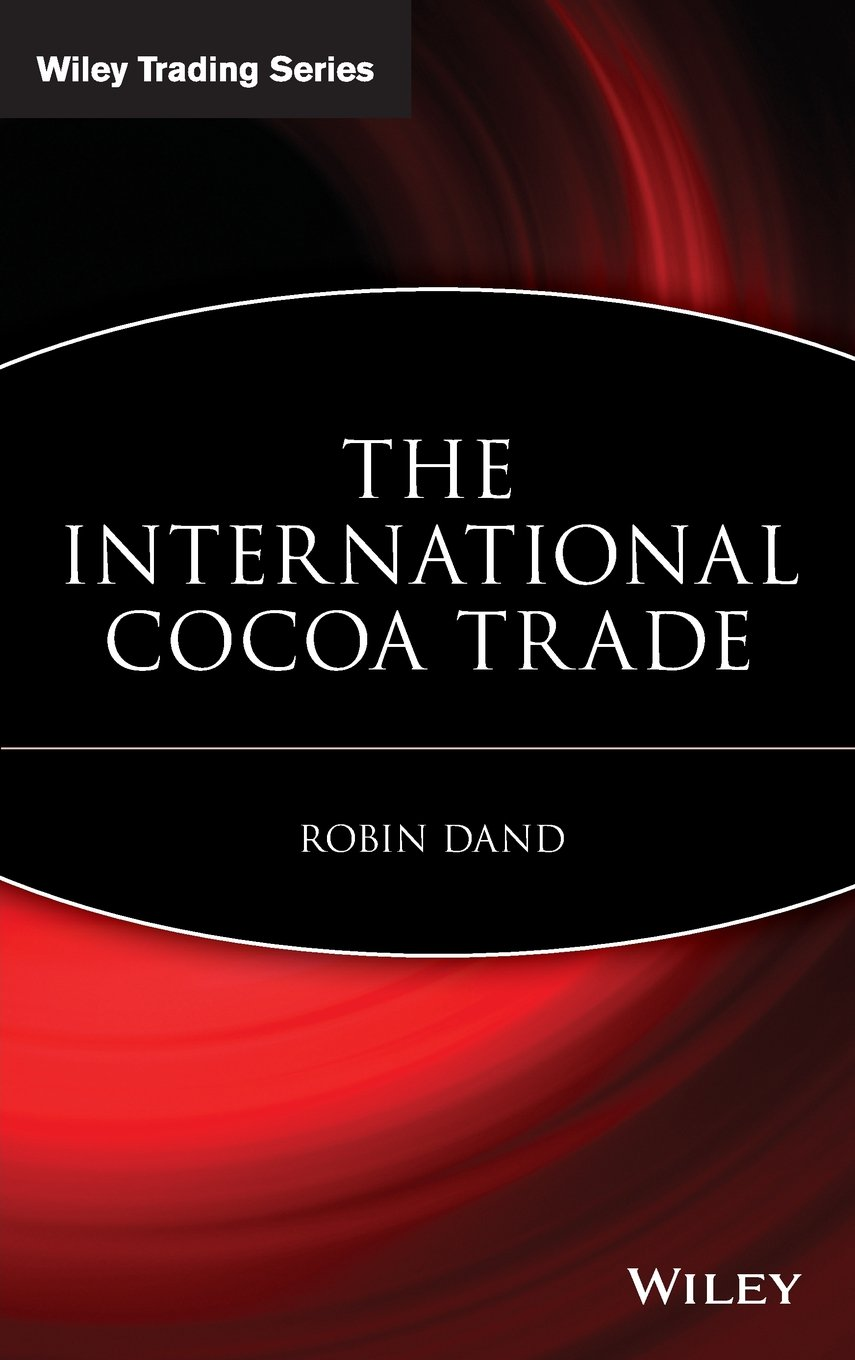 The International Cocoa Trade