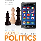 World Politics: The Menu for Choice