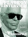 Playboy Interview Sammler-Edition: Karl Lagerfeld