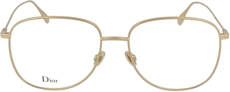 Dior Gafas de Vista STELLAIRE O8 GOLD mujer