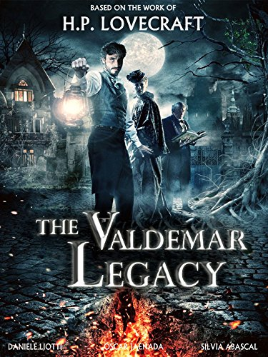 The Valdemar Legacy