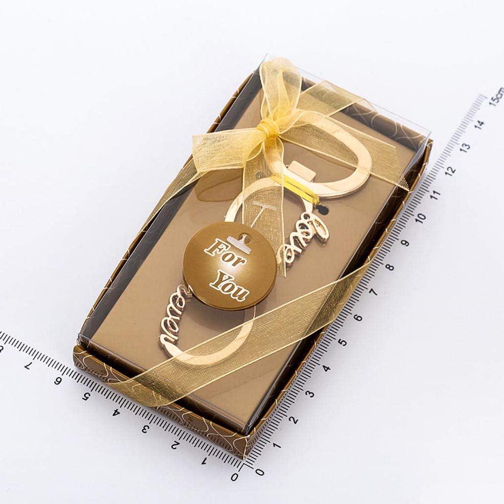 4,Anchor zteng Cavatappi da Sposa in Stile Europeo Amore//Aereo//Banconote//Chiave apribottiglie Creative da Matrimonio o da Regalo di Compleanno Souvenir