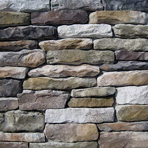 Ledge Stone - Aspen (7.5 Lineal Ft. Corners)