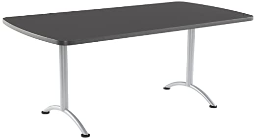 Iceberg ICE ARC Foot Rectangular Conference Table X - 36 conference table