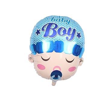 Repair Media de Shop RM ☆ Globo P039 Baby Boy Birthday ...