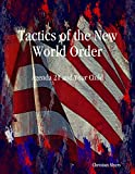 Book Cover for Tactics of the New World Order: Agenda 21 and Your Child