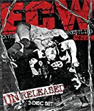 ECW Unreleased, Vol. 1 [Blu-ray] by World Wrestling Entertainment by Various