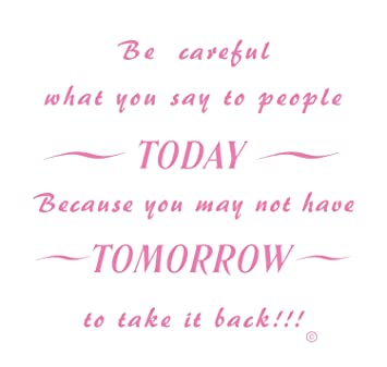 Amazon.com: Superior Outdoor Religious Sayings-Soft Pink ...