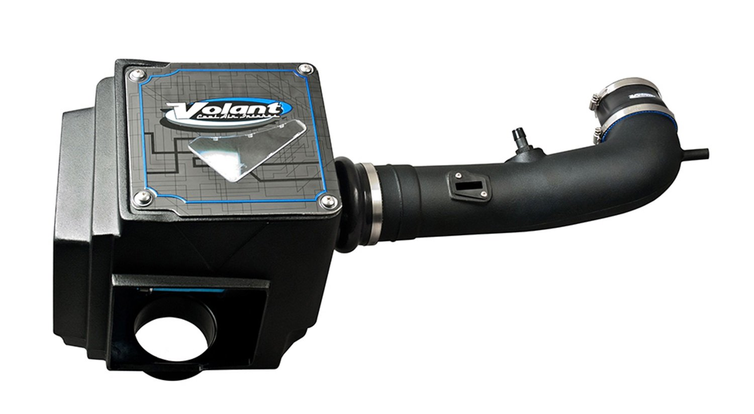 Volant 155546 Air Intake by Volant (Image #3)