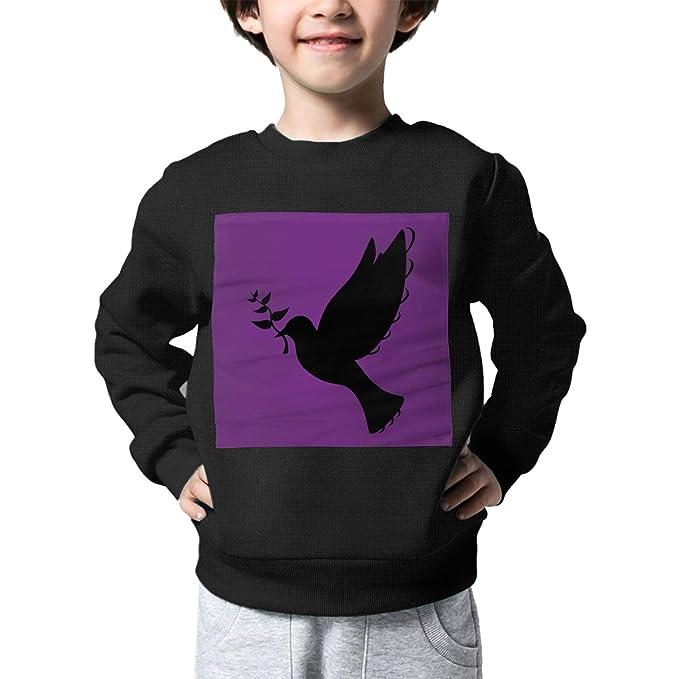 Amazon com: Children's Dove Silhouette Sweater Baby Girls
