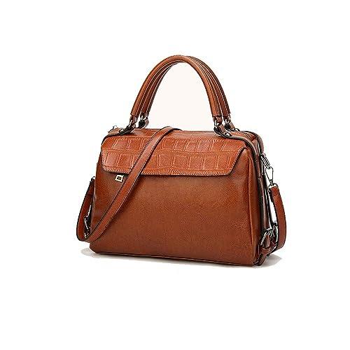 AUDBURN Mochila para mujer, moda para mujer Bolso mensajero, bandolera casual, mochila de viaje ligera: Amazon.es: Zapatos y complementos