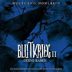 Odins Raben (Blutkrieg 2) Hörbuch