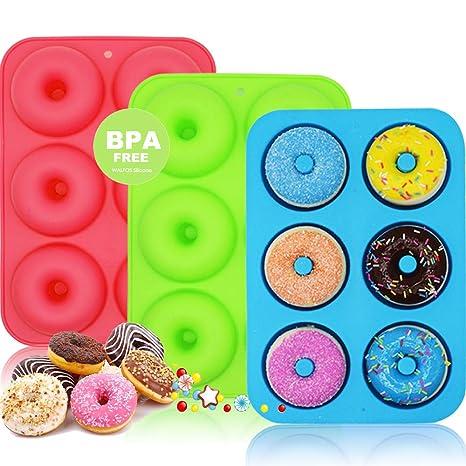Amazon.com: walfos paquete de 3 última intervensión de BPA ...