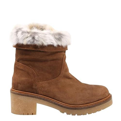 botas de mujer talle 41
