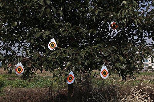 Mtl Owl Eyes Bird Repellent Discs For Everyday Bird