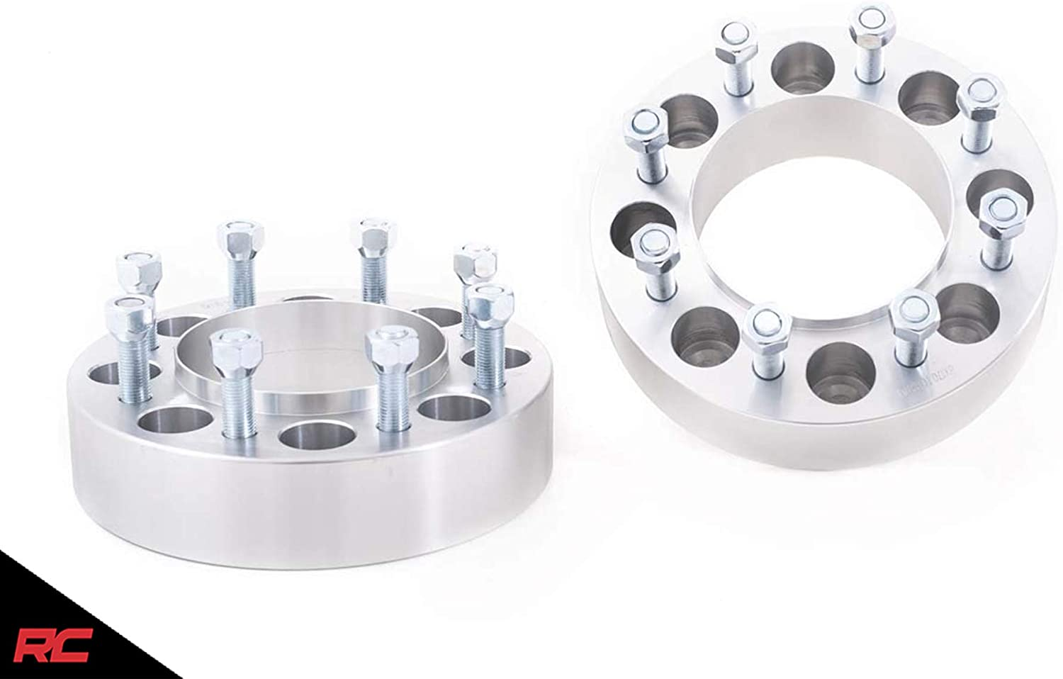 "2PC 8x170 1.5/"" 14x2 Wheel Spacers For Ford Super Duty F250 F350 Excursion"