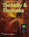 Electricity & electronics: NI Multisim Lab Manual Paperback October 23, 2008