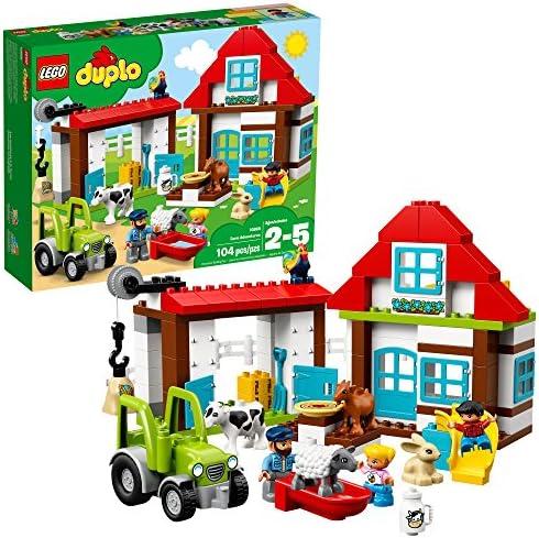LEGO Adventures 10869 Amazon Exclusive