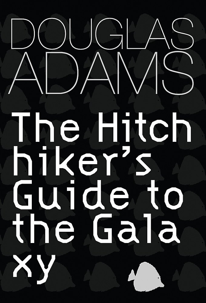 Download Hitch Hiker's Guide to the Galaxy (Gollancz) pdf epub
