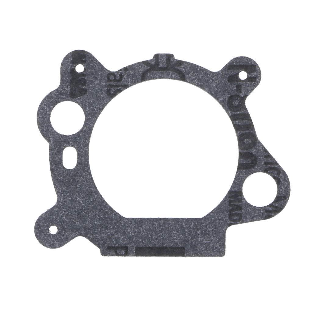 Kit di guarnizioni di diaframma di carburatore per Briggs /& Stratton 795629 272653 272653S FXCO