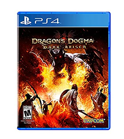 Dragon's Dogma: Dark Arisen - PlayStation 4 Standard Edition